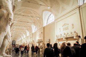 museum, architecture, art